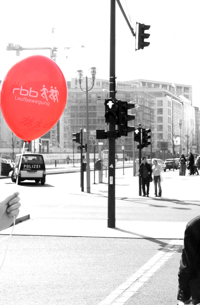 The Red Balloon 4